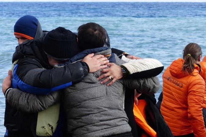 lesbos-refugiats-refugees-welcome